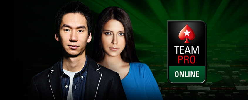 Play poker online nj