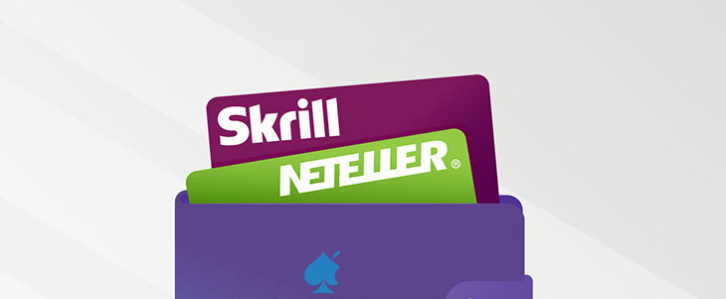 Neteller or Skrill