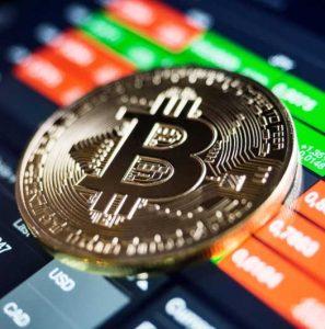 Bitcoin betting transactions