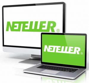Neteller payment system